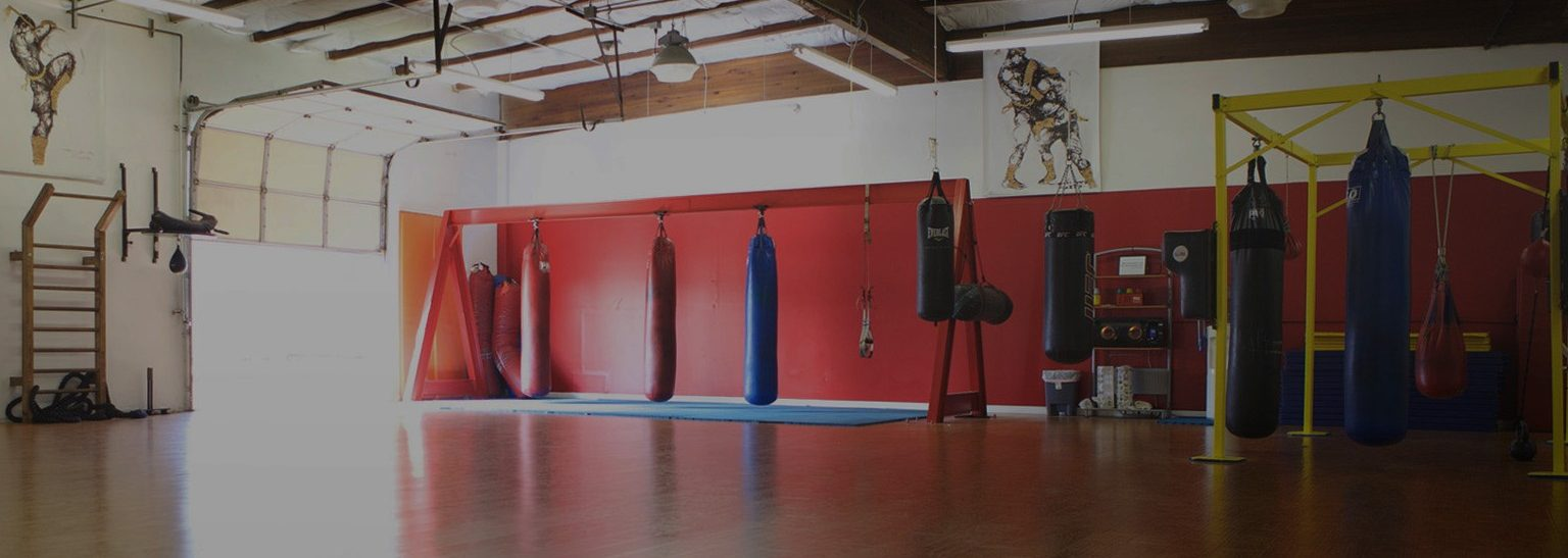 Muay Thai Academy International