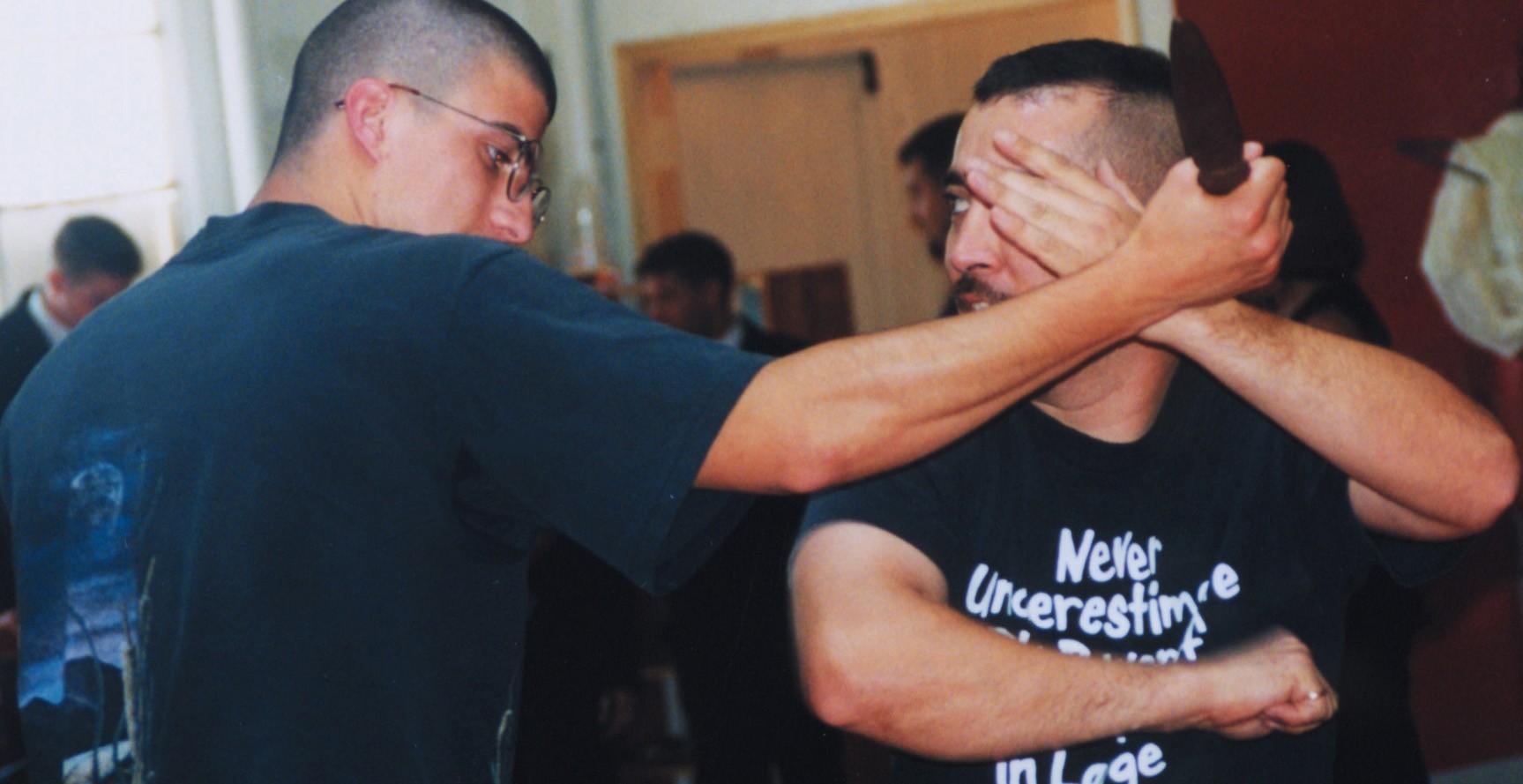Muay Thai Academy International, Santa Clara