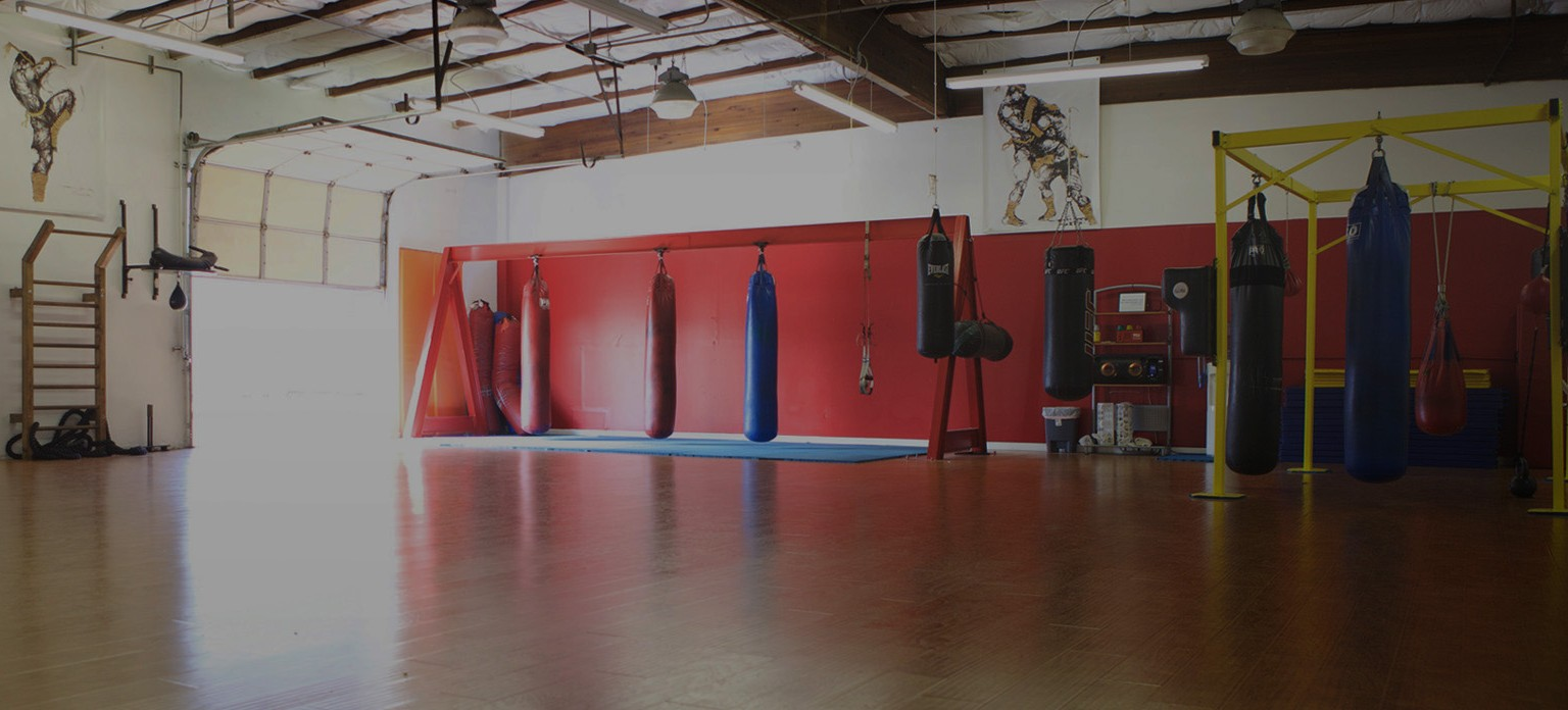 Muay Thai Academy International, Santa Clara
